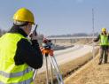 Сотрудники Меридиан составляют акт обследования объекта капитального строительства