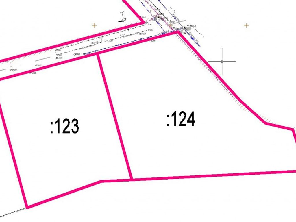 документы для объединения двух земельных участков