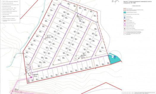 Образование нового земельного участка из земель, находящихся в государственной или муниципальной собственности