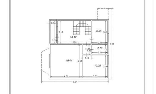 Подготовка пакета документов на строительство/реконструкцию здания