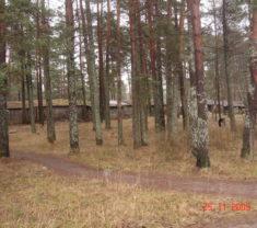 Профессионалы фирмы на выезде Тверская область Бологовский район Березайка выполнили работы