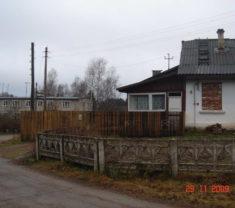 Специалисты организации на выезде Тверская область Бологовский район Березайка выполнили работу