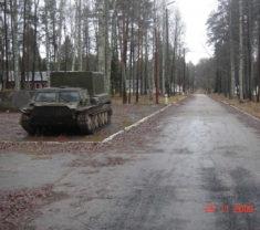 Профессионалы компании на выезде Тверская область Бологовский район Березайка делают работу