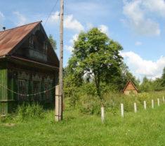 Специалисты компании на обмере Тверская область Калининский район Бельцы работы выполнены в срок