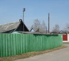 Выезд группы геодезистов на объект Тверская область Калининский район Глазково