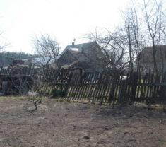 Инженеры компании на обмере Тверская область Калининский район Глазково все работы произведены