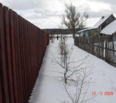 Инженеры Меридиан на выезде Тверская область Калининский район Князево выполнили работы