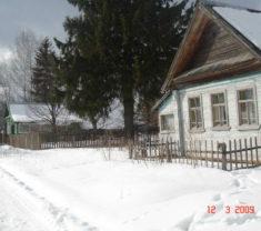 Сотрудники фирмы на выезде Тверская область Калининский район Князево все работы произведены