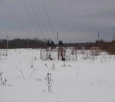 Сотрудники компании Меридиан на обмере Тверская область Калининский район Коньково клиенты компании довольны