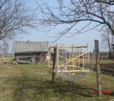 Инженеры фирмы Меридиан на выезде Тверская область Калининский район Полупустошь все работы произведены