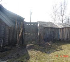 Инженеры организации на обмере Тверская область Калининский район Полупустошь