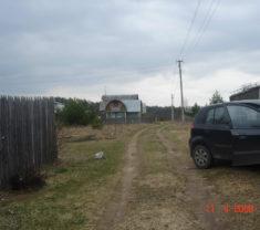 Инженеры предприятия на обмере Тверская область Калининский район снт Фенино клиенты организации довольны