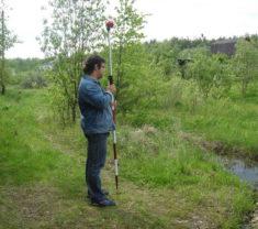 Профессионалы организации в работе Тверская область Бологовский район СНТ Весна работы выполнены в срок